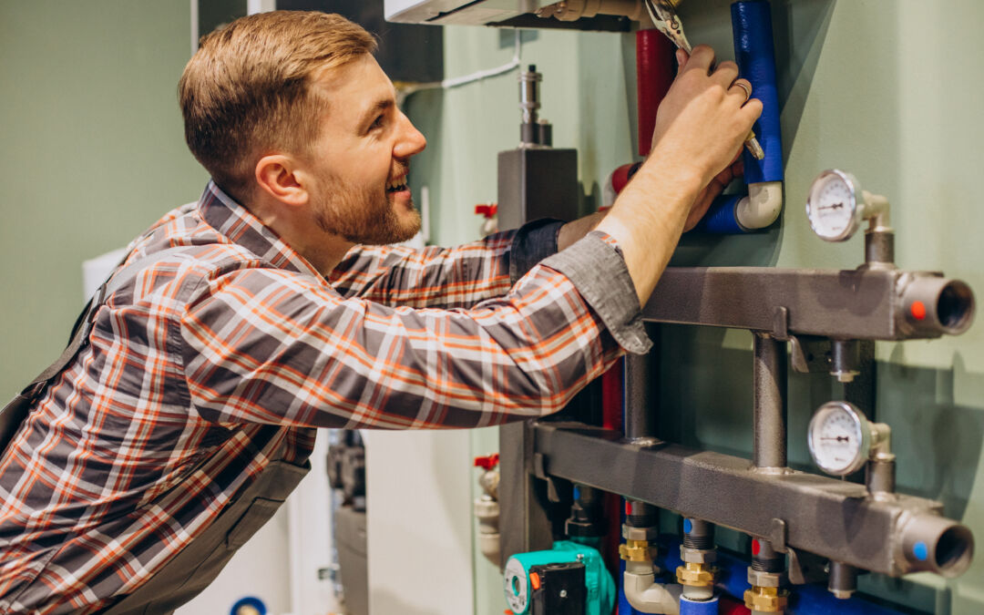 7 Ominous Warning Signs You May Need To Replace Your Hot Water Heater